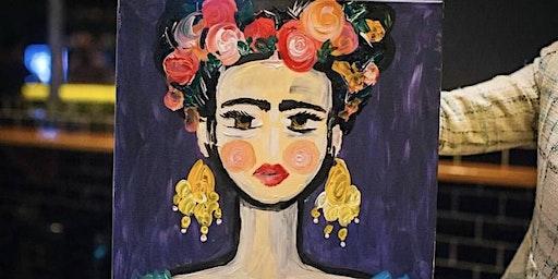 A night with Frida!