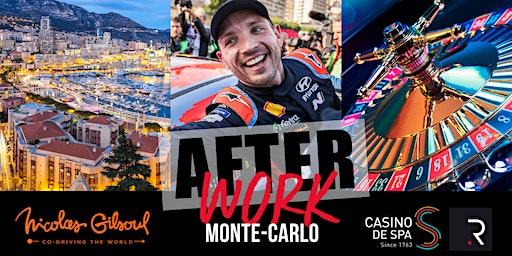 Afterwork : Monte-Carlo !
