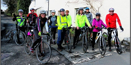 Cycle the Primrose Trail tickets