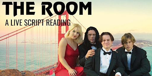 The Room - a live script reading