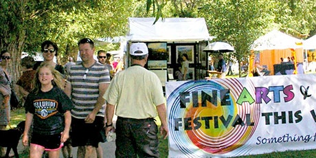 Parker Art & Music Festival - 6th Annual tickets