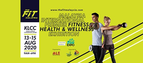 THE FIT Malaysia tickets