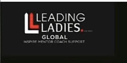 Leading Ladies International Women's Day 2020