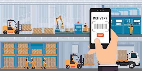 Digital Logistikproduktion 2.0 - Myloc AB tickets