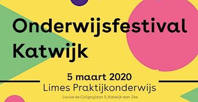 Onderwijsfestival Katwijk