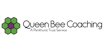 Queen Bee Coaching - Pankhurst Trust in Salford tickets