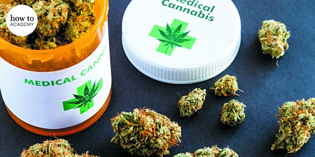 CBD and Medical Cannabis: What You Need to Know   with Dr. Dani Gordon tickets
