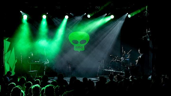 Ugress (20:00 show), at Sub Snotty, Stockholm image