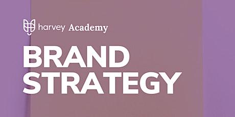 Lean Brand Strategy Workshop tickets