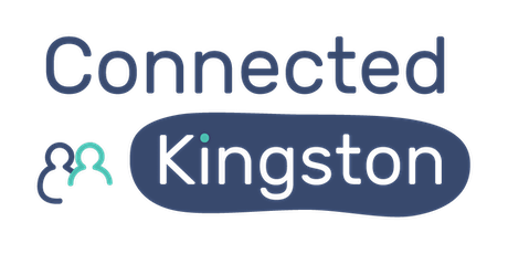 Connected Kingston Champion Training for KCAH Staff and Volunteers Only tickets