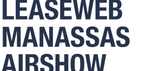 2020 Leaseweb Manassas Airshow tickets