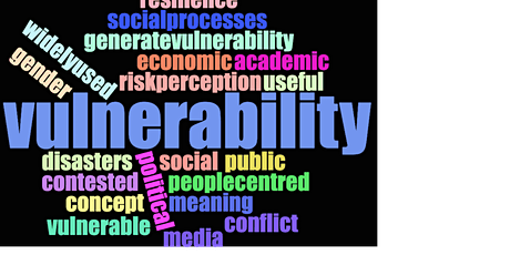 Who is vulnerable, why and to what? tickets