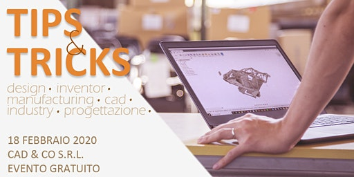 Tips & Tricks | Autodesk Design & Manufacturing Collection