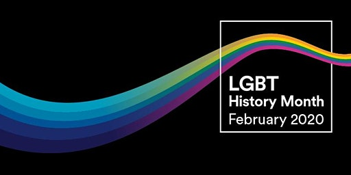 LGBT+ History Month - Free Writing Diversely workshop
