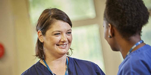 Open day/ Recruitment event - Berkshire Healthcare NHS Foundation Trust