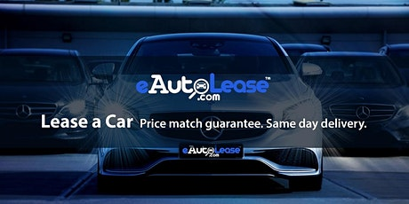 Auto Lease Specials Just For You! tickets