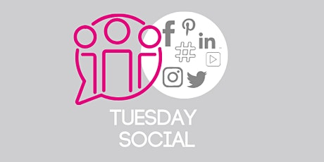 Tuesday Social tickets