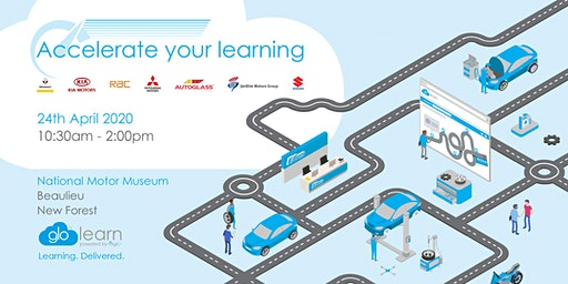 Accelerate your learning: Automotive L&D Networking Event