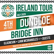 Graces Takeover @ Bridge Inn Dungloe tickets