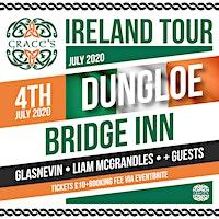 Graces Takeover @ Bridge Inn Dungloe