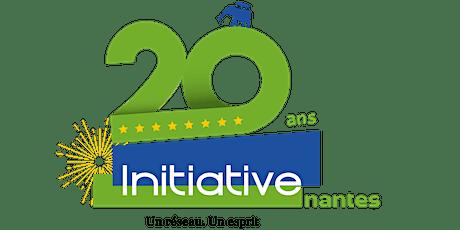 Assemblée Générale 2020 d'Initiative Nantes billets