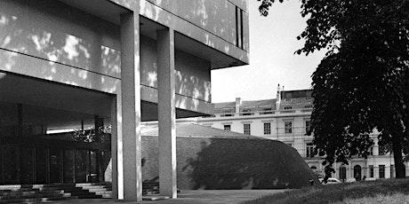 Architecture Walking Tour: Marylebone & Regents Park. tickets