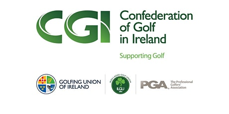Inclusive Golf Coaching for PGA professionals- 26th March tickets