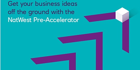 NatWest BAME Pre-Accelerator - Manchester tickets