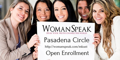 Women In Public Speaking tickets