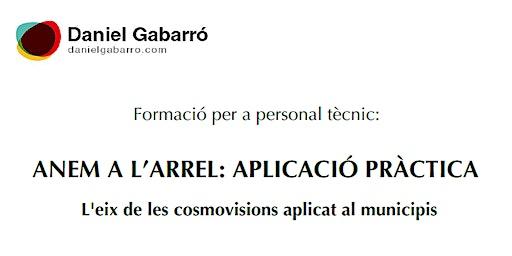 ANEM A L'ARREL: APLICACIÓ PRÀCTICA.