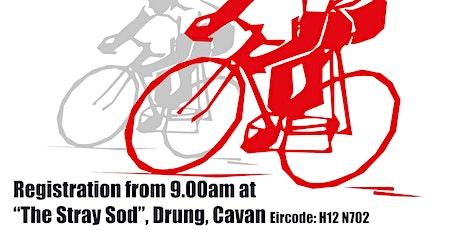 DB Cycling Club 10th Annual Charity Cycle tickets