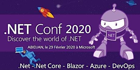 .Net Conf 2020 - Abidjan tickets