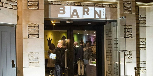 Barn Theatre Networking + Show Preview!
