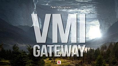 GATEWAY - Paolo Marcigliano - perchè iniziare subito Video Marketing Imm.re tickets