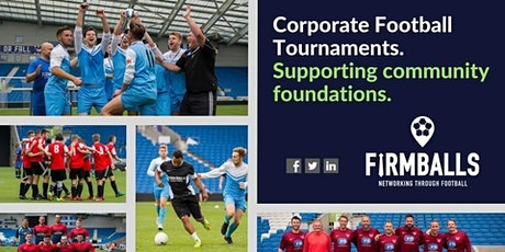 Corporate Charity Football Tournament | Mind UK tickets