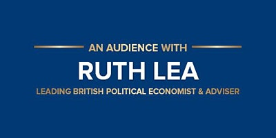 An Audience with Ruth Lea