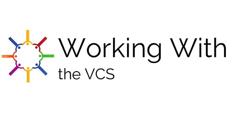 Working With the VCS - An Even Safer North Tyneside tickets