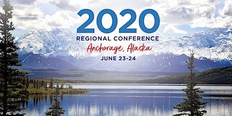 2020 Alaska Regional Conference- National 8(a) Association tickets