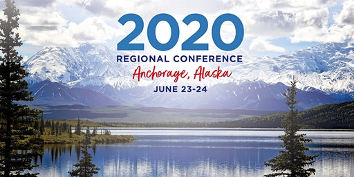 2020 Alaska Regional Conference- National 8(a) Association