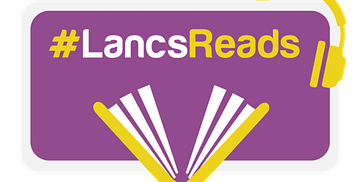 Lancashire Reads Together Coffee Morning (Clitheroe) #LancsReads