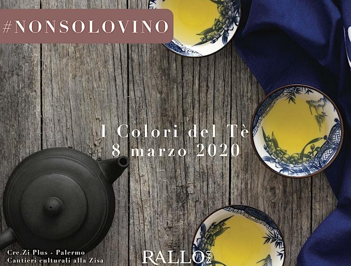 Immagine #NONSOLOVINO