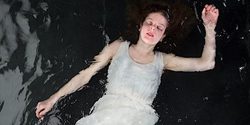Ik huil niet voor het slapengaan - Annatheater