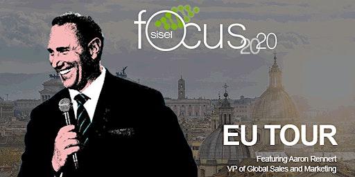 Sisel EU Focus 2020 -  Roma