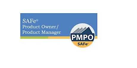 SAFe® Product Owner or Product Manager 2 Days Training in Paris tickets