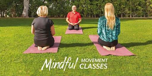 Mindful Movement class