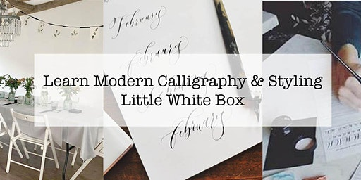 Contemporary Calligraphy and Styling