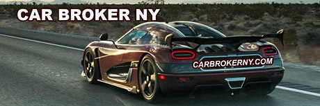 Car Broker NY - Best Lease Deals tickets