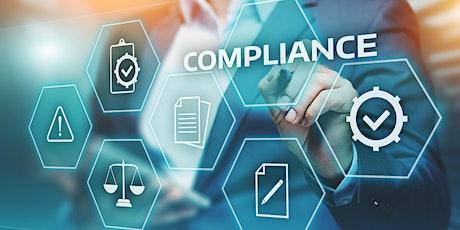 Compliance-Pflichten im HR-Management Tickets