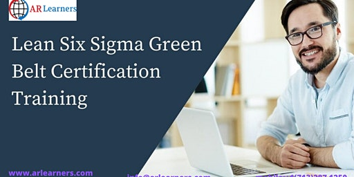 LSSGB Certification Training in Des Moines, IA, USA