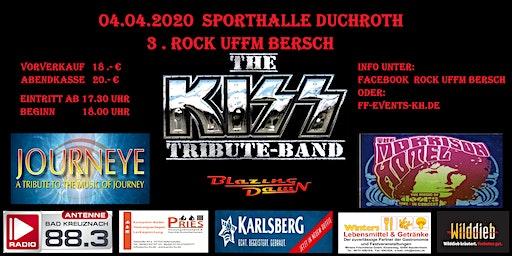3. Rock uffm Bersch